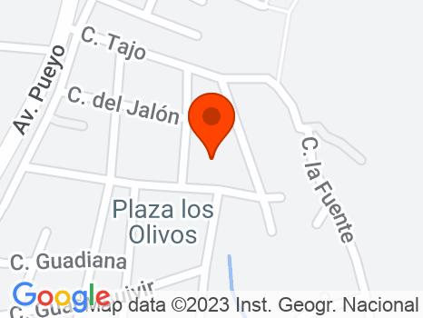 202256 - Calle Guatizalema, en el Barrio del Molino