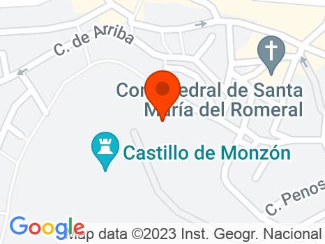 173536 - Zona Centro, Plaza María Moliner