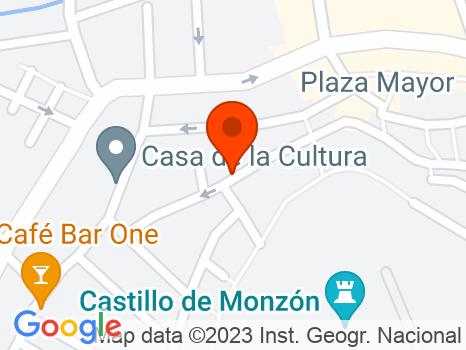 201641 - Zona Centro entre Barón de Eroles y Avenida Lérida.