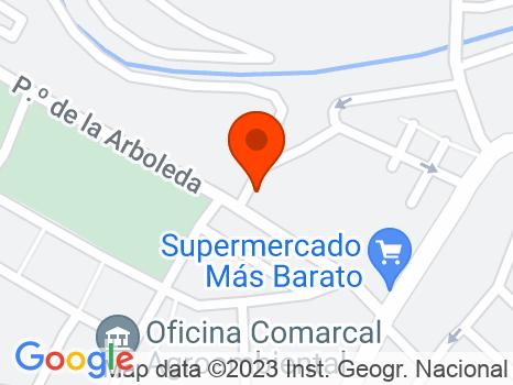 203797 - Zona Conservatorio con Jacilla