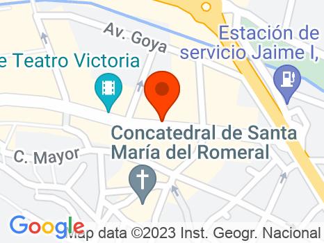 227923 - Zona de Calle Calvario con Paules