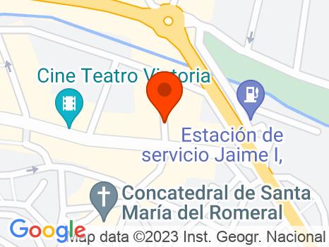 226566 - Zona residencial de la Cabañera.