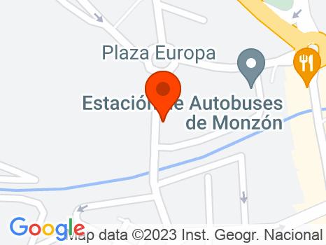 32975 - Zona centro, Pasaje Loarre