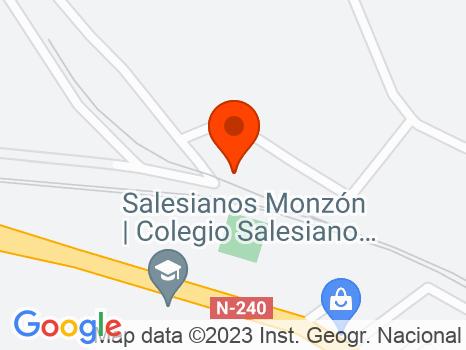205109 - Zona de la Jacilla