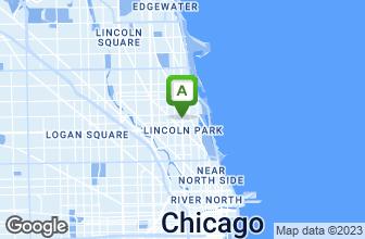 Map of Fattoush Restaurant