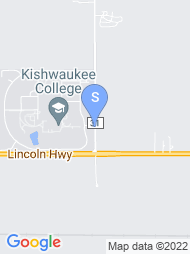 Kishwaukee College map