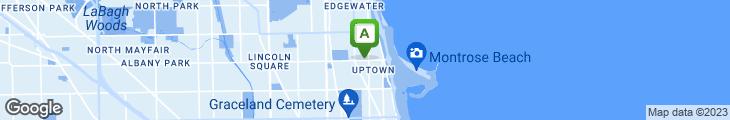 Map of Dib