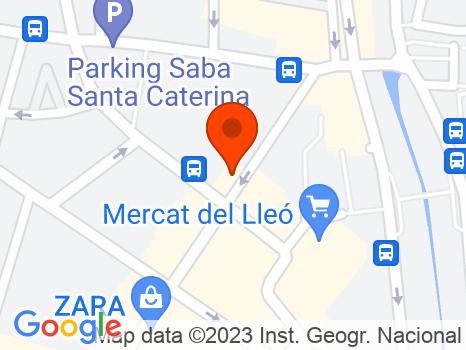 241408 - Molt centric, al costat de l´Ajuntament de Girona