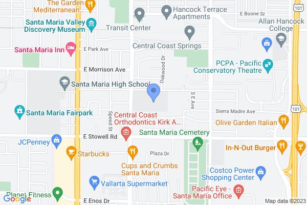 410 East Camino Colegio, Santa Maria, CA 93454, USA