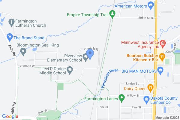 4100 208th St W, Farmington, MN 55024, USA