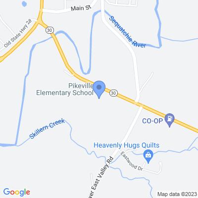 41068 TN-30, Pikeville, TN 37367, USA