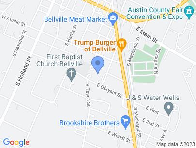 413 S Tesch St, Bellville, TX 77418, USA
