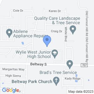 4134 Beltway S, Abilene, TX 79606, USA