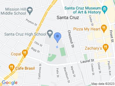 415 Walnut Ave, Santa Cruz, CA 95060, USA