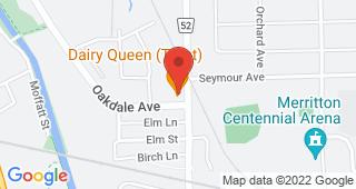 Dairy Queen, 415 Merritt St., St. Catharines