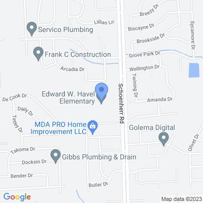 41855 Schoenherr Rd, Sterling Heights, MI 48313, USA