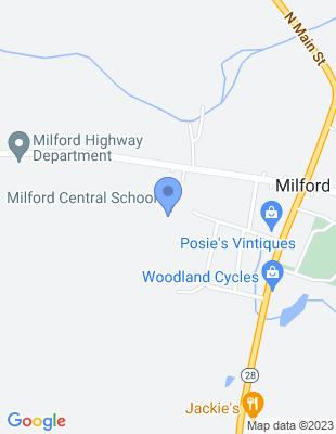 42 W Main St, Milford, NY 13807, USA