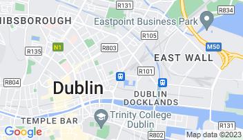 The Asthma Society of Ireland
