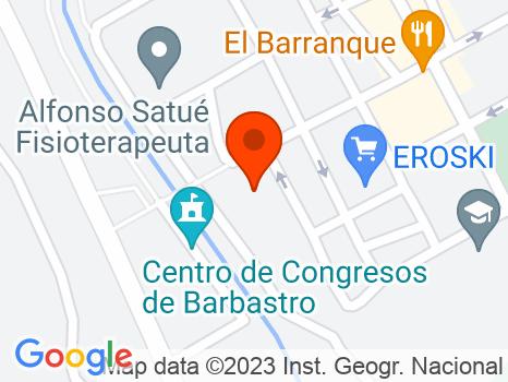 225449 - Zona centro de Barbastro