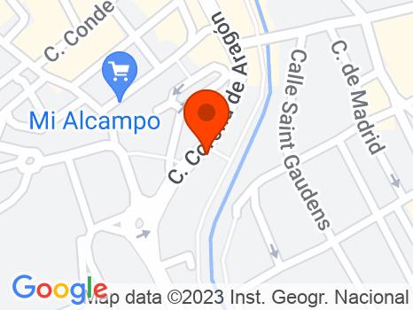 151707 - Barrio de la Cooperativa