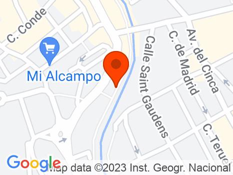 233146 - Cerca de colegio Altoaragón