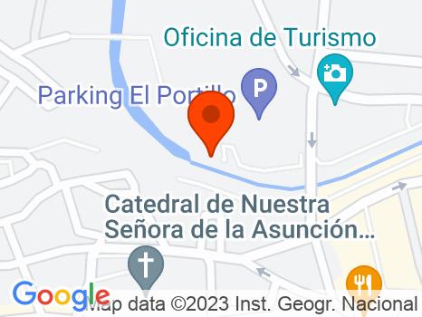186149 - Zona de Las Huertas - Colegio Pedro I