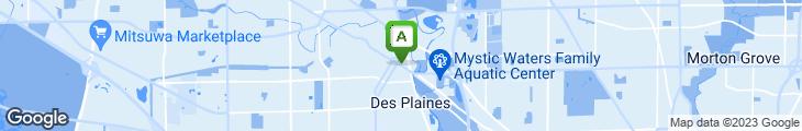 Map of Leona's