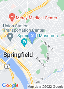 Springfield Technical College map
