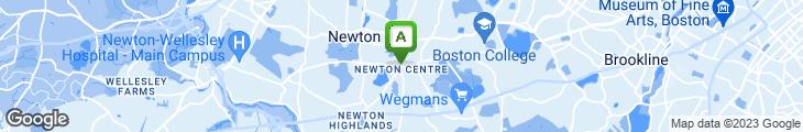 Map of Sandwich Works
