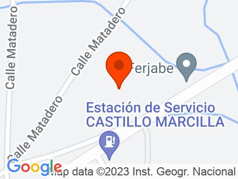 226384 - Marcilla-Casa rústica en parcela de casi 3.000?