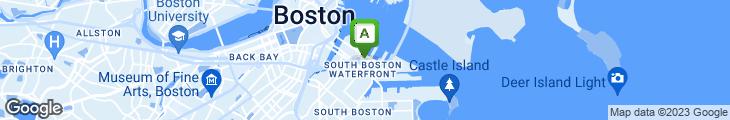 Map of Fresh City