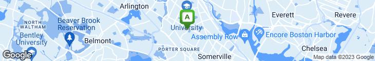 Map of Tu Y Yo
