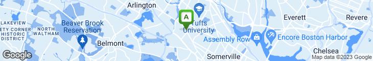Map of Sabur
