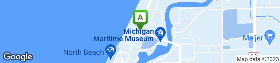 Map of Northside Memories