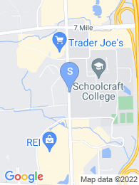 Schoolcraft College map