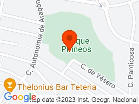222795 - Puente Sardas, Sabiñánigo