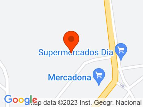 83432 - SABIÑANIGO OBRA NUEVA