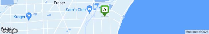 Map of Gim Ling