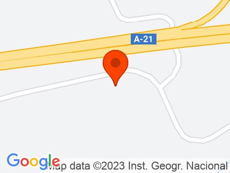 67125 - Santa Cilia a 10 minutos de Jaca