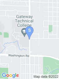 Gateway Tech map