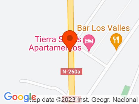 211786 - Biescas Valle de Tena