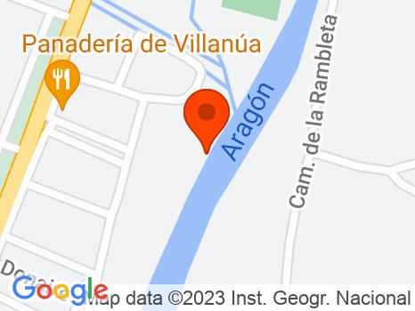 219410 - Villanúa Pueblo