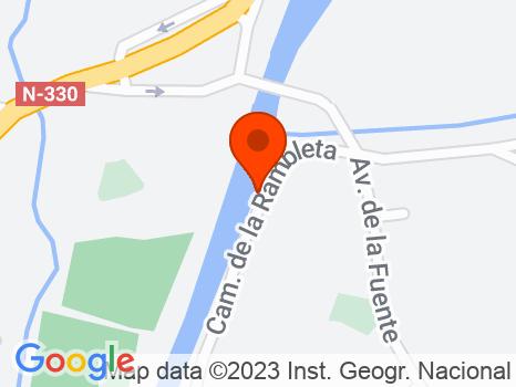 65221 - Villanúa Pueblo