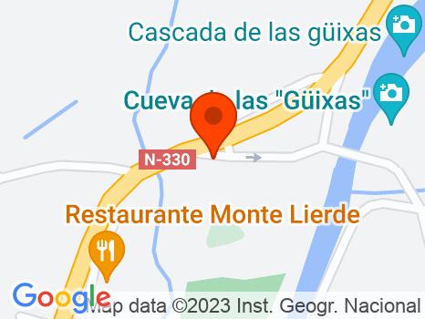212340 - Urbanización La Espata