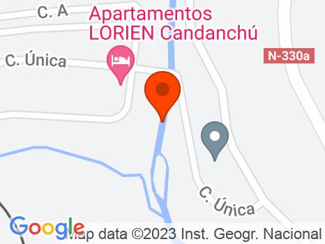 218833 - Candanchú, junto a la silla del Tobazo