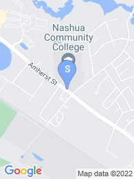 Nashua Community College map