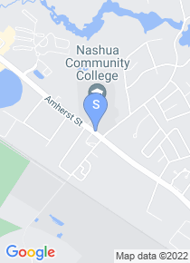 Nashua CC map