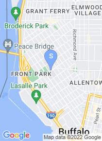 DYouville College map