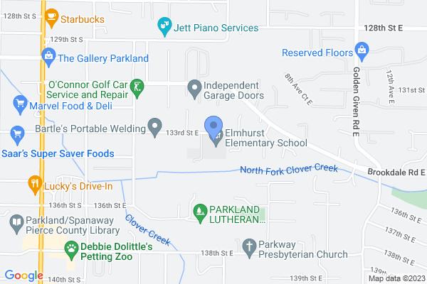 420 133rd St E, Tacoma, WA 98445, USA