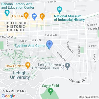 420 E Packer Ave, Bethlehem, PA 18015, USA
